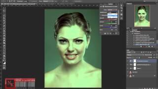 Видео урок  Как создать свой (action) экшен в Фотошоп