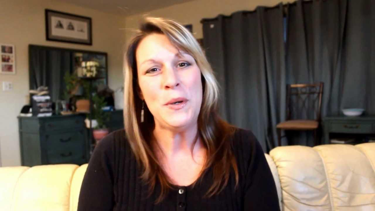 Erin Interview Tickle