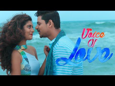 VOICE OF LOVE - ADIYE l Tamil Musical Short Film