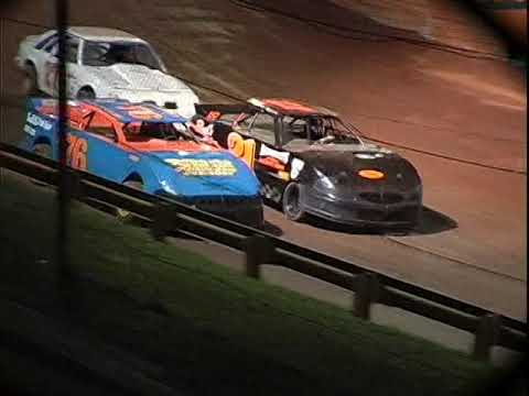 A LOOK BACK:  Cleveland Speedway | PONY CARS | Sept. 17 2011