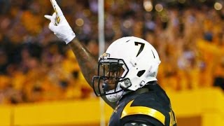 8 Touchdowns in ONE GAME 🔥🔥🔥 Kalen Ballage Ties NCAA …