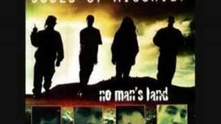 Souls Of Mischief - No Mans Land