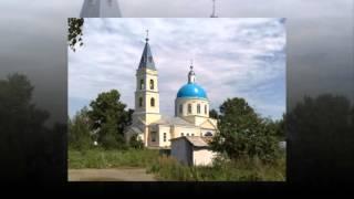 Церкви-купола. Слайд-шоу.Изготовление на заказ.(Видеостудия