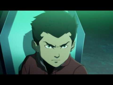 Robin music video (Damian Wayne 2)