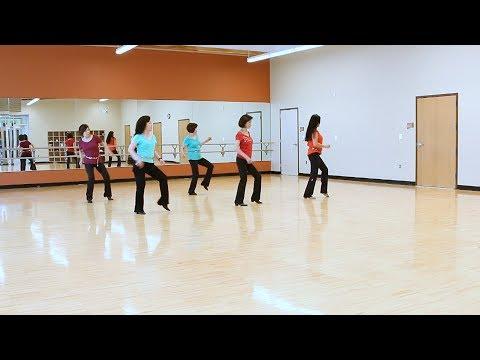 Put It On Me - Line Dance (Dance & Teach)