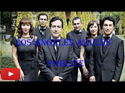 Los Ángeles Azules - Como Te Voy A Olvidar