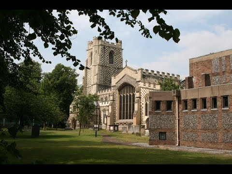 Places to see in ( Luton - UK )