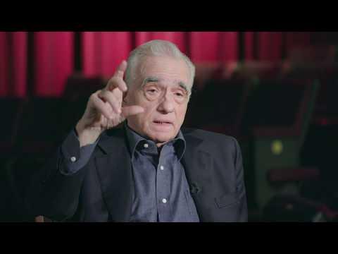 Martin Scorsese and Farran Smith Nehme Interview Clip