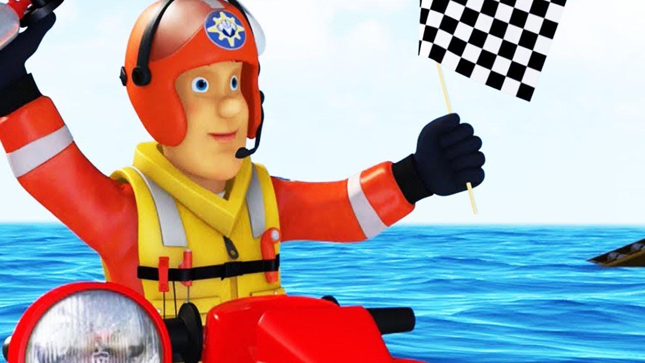Sam le pompier en francais cadets des pompiers 40 - Same le pompier francais ...