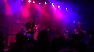 Alkaline Trio - Until Death Do Us Part - Past Live - TLA  - Philadelphia, PA -May 7, 2015