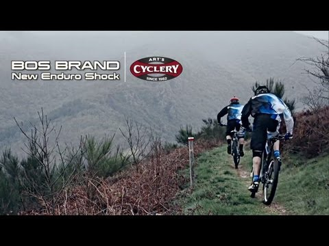 BOS 2014: Inside The New Enduro Suspension