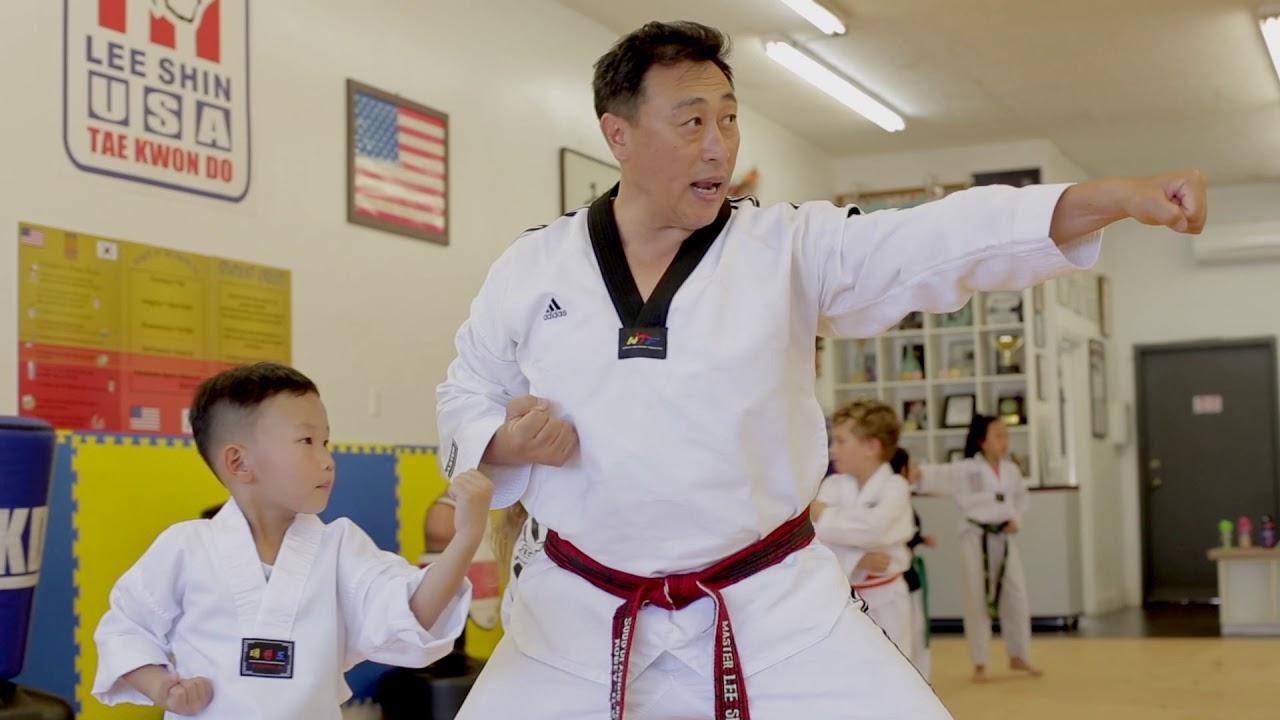KKO Video Editing: TaeKwnoDo Lee Shin
