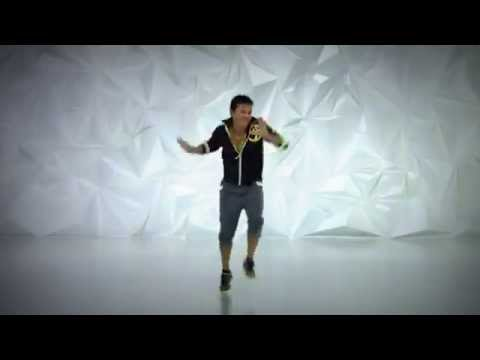 Official song and Zumba® choreography for the UK Big Dance W