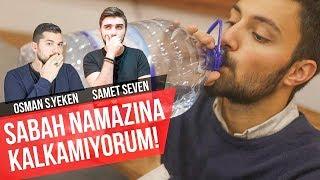 Gambar cover Sabah Namazına Kalkamıyor musun!-? (Kesin Çözüm)