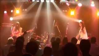 Rick Rack ライブダイジェスト 2014.9.10@OSAKA MUSE