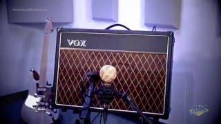 vox ac15c1x custom guitar combo amplifier vox ac15c1x