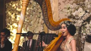 A Thousand Years - Live Performance by Angela July