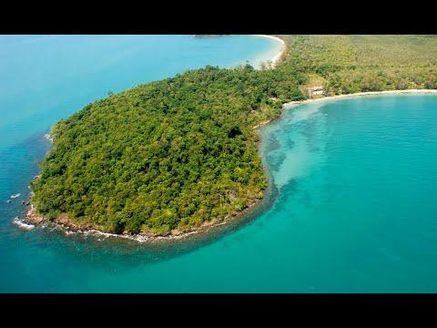 amazing place - kingdom of wonder - Cambodia - Koh Tonsay (Rabbit Island)