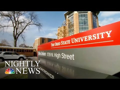 Download Youtube: Ohio State University Suspends Most Of Its Fraternities | NBC Nightly News