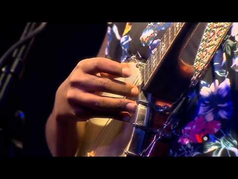 Hamilton Live: Leyla McCalla