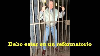 Evil Conduct - Borstal Breakout (Subtítulos Español)