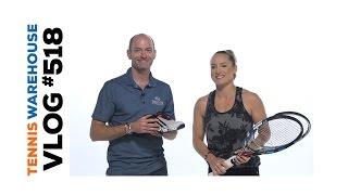 Bethanie Mattek-Sands Gear Check! - VLOG #518