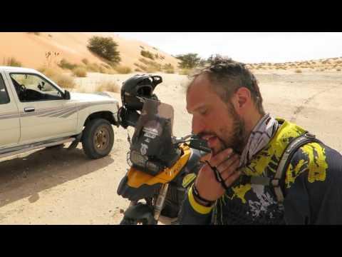 Mauritania 2017 Dakar legend fullHD