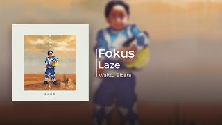Laze - Fokus (Official Audio)