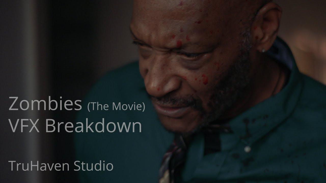 Zombies (The Movie) - VFX Breakdown