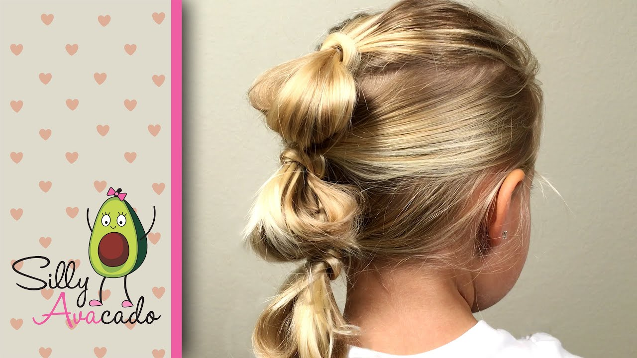 Reys Star Wars Inspired Hairstyle From The Force Awakens Easy