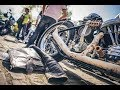 LIFE IS A RIDE -Thunderbike Harley Davidson - On the Road - A Ben Ott Film 2018
