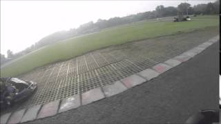 Club100 Whilton Mill Pre-B Final Incident