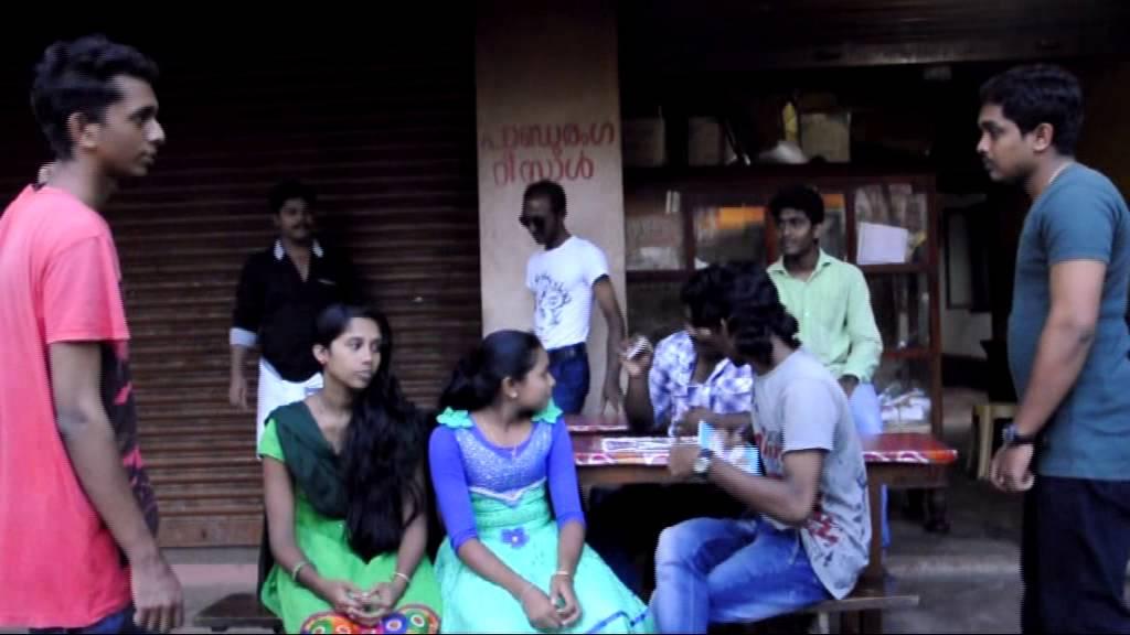 Malayalam altes sexy Lied