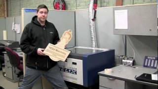 AssentWorks - Introduction to Laser Cutting & Etching