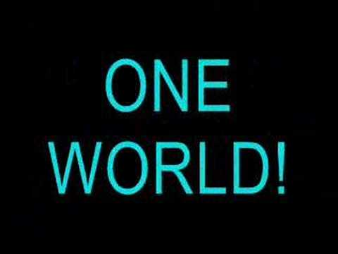 One World by Tobymac
