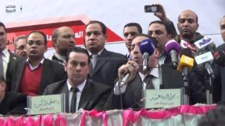 مصر العربية |«الصيادلة» تقرر رفع دعوى قضائية على المتحدث باسم الصحة