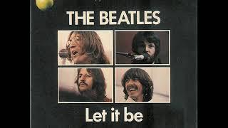 Don't let me down   / The Beatles
