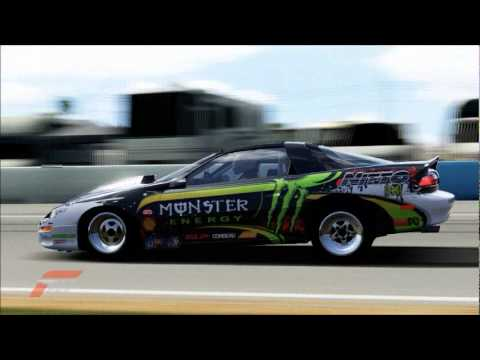 Best Cars For Drag Racing Forza Horizon