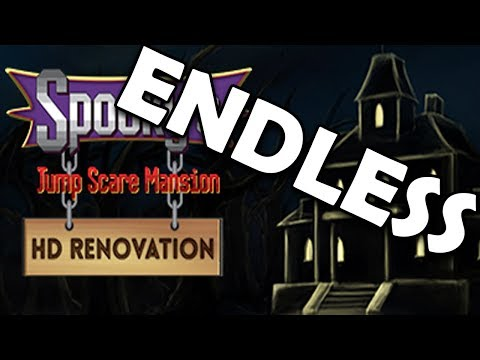 spookys jumpscare mansion hd renovation download
