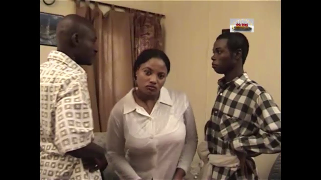 Download KYALLE OLD ROMANTIC HAUSA MOVIE 3&4