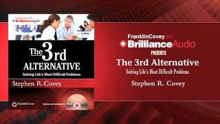 The 3rd Alternative: Solving Life