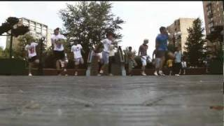 [One Style Brothers] vs [Dance Is Our Life] | Russian Teams Battle | Jumpstylers.ru