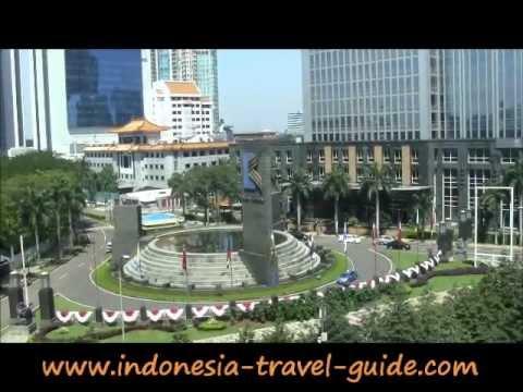 MEGA KUNINGAN -  Jakarta -  Indonesia