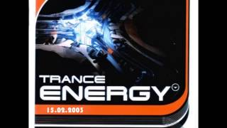 Dj Cygnus X - Live @ Trance Energy 2003 Full Set