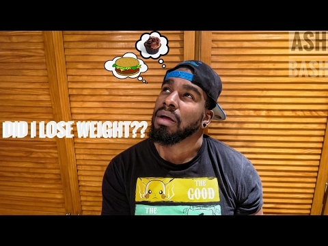 fit-vlog-02- -#ashbashgetsfit- -did-i-lose-weight?-2nd-weigh-in- -ash-bash
