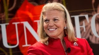 One on One with Ginni Rometty | Fortune