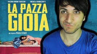 LA PAZZA GIOIA Nikolais VS Films [Commenti a caldo]