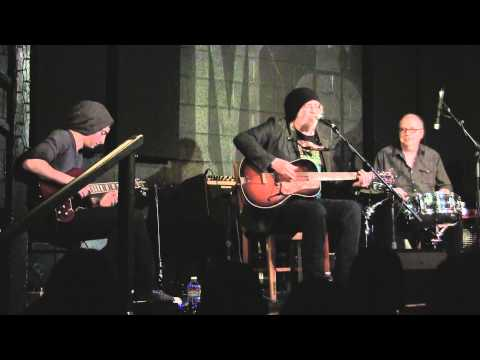 Ray Wylie Hubbard Mother Blues Live at McCabe's 1-29-12