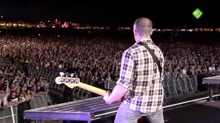 Linkin Park - Bleed It Out [Beastie Boys Sabotage Version] (Live At Pinkpop 2012) HD