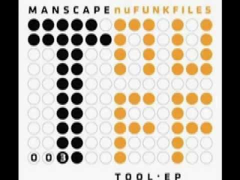 manscape - Tool (Original) - nuFF003